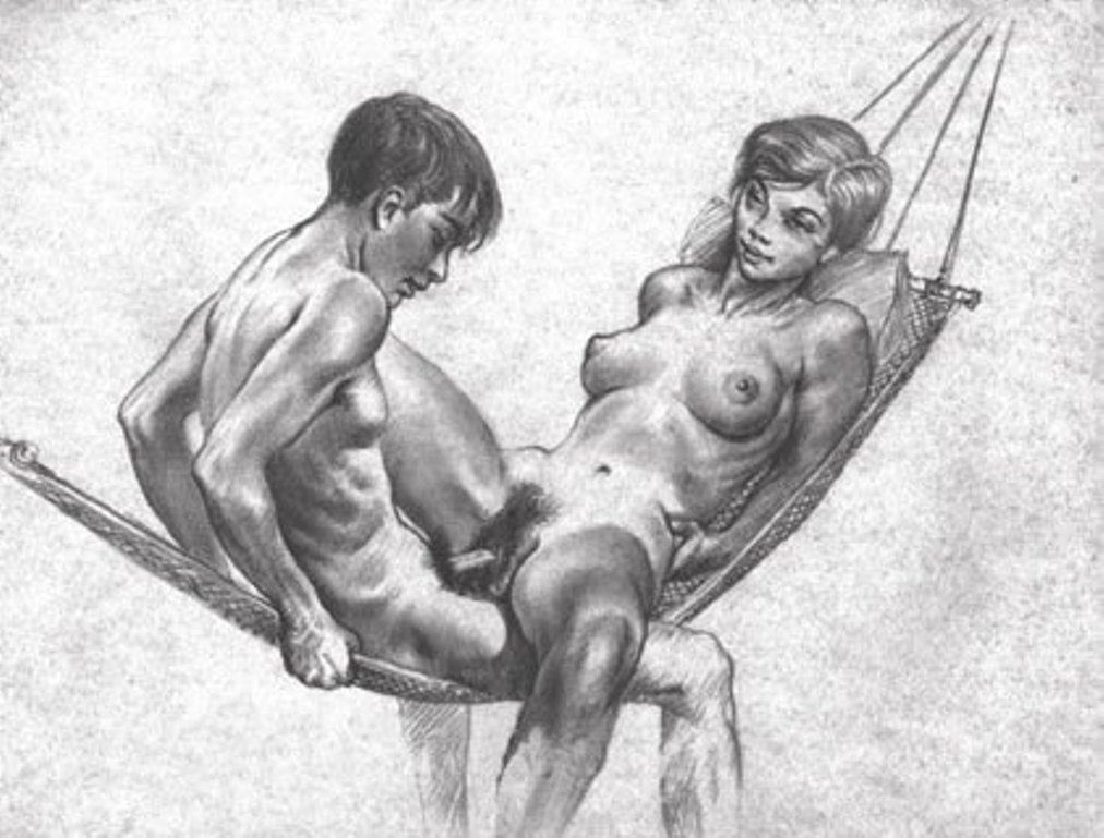 Have hit Erotic sex art drawings